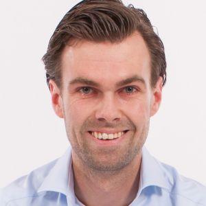 Ron van der Heide